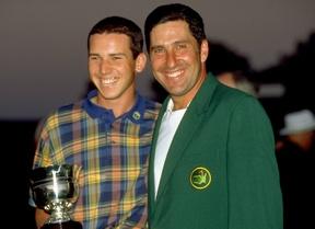 35 victorias jalonan el palmarés español en el PGA, LPGA y Champions Tour