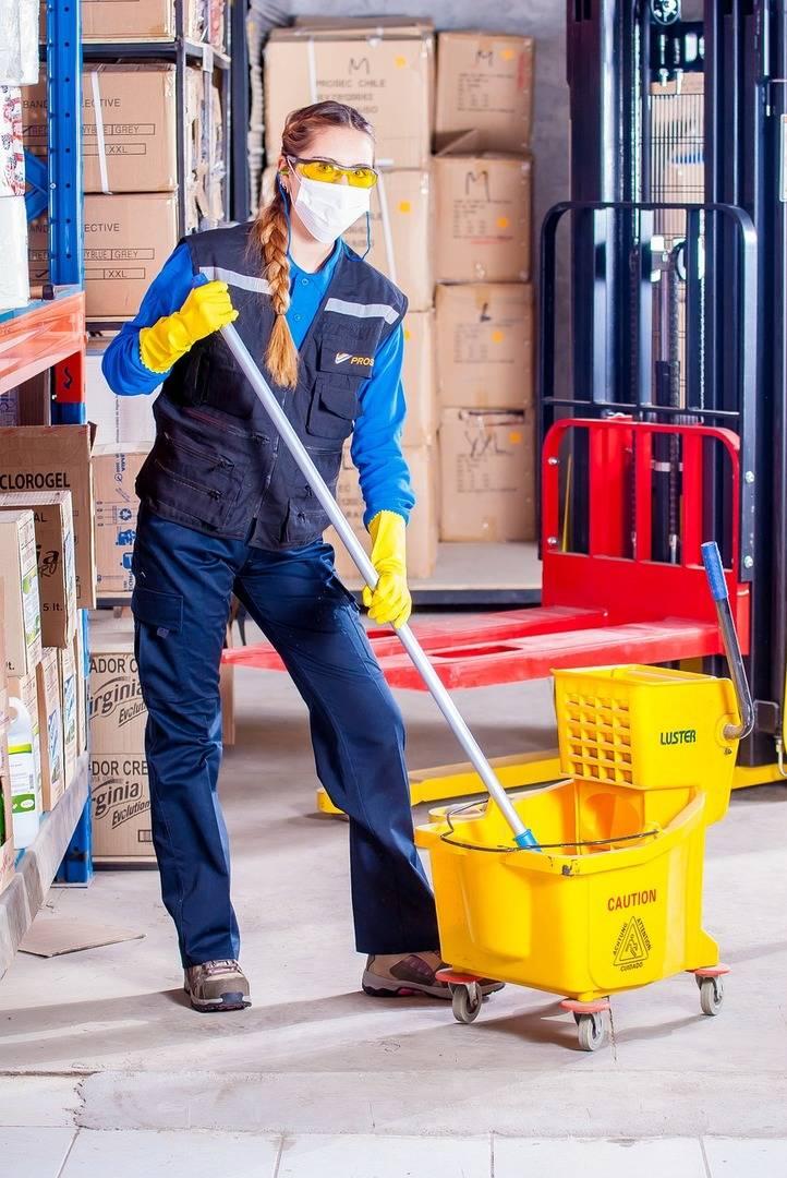 Ventajas de contar con un servicio de limpieza profesional