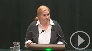 En directo la sesión del pleno del Ayuntamiento de Madrid