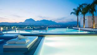 Turismo de salud: Sha Wellnes Clinic en Alicante