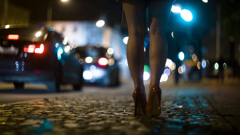 La unidad móvil trabajará sobre el terreno para identificar a mujeres víctimas de trata con fines sexuales.
