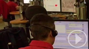 Simulacro en Colmenarejo; Trabajo coordinado entre SUMMA112 y Bomberos de la Comunidad