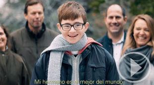 'En positivo' por el Día Mundial del Síndrome de Down