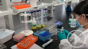 La EMA empieza a analizar la vacuna china Sinovac