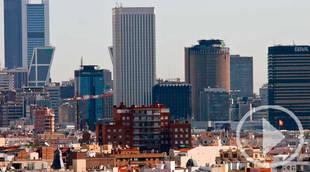 Madrid y Londres, destinos favoritos para Fin de Año