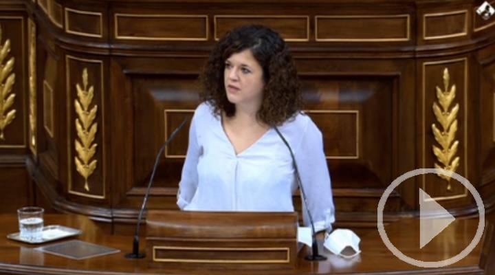UP avisa de que España avanza hacia