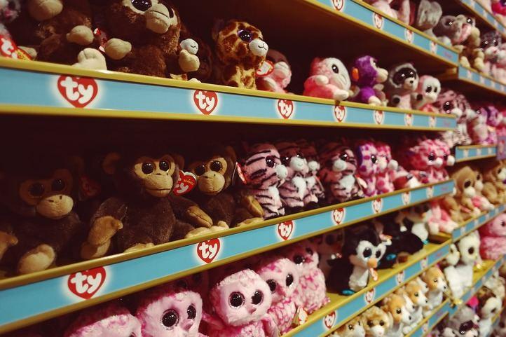 El precio de los juguetes aumenta en Navidad