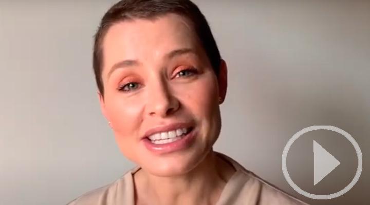 Soraya apoya con un vídeo el Día Mundial del Asma