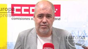 CCOO ve 'lejos' el acuerdo para extender los ERTE