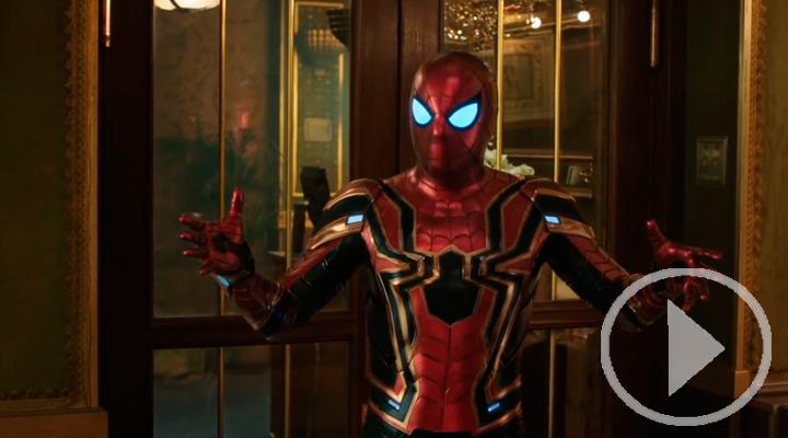 'Spider-Man' no podrá luchar junto a Los Vengadores