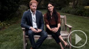 Harry y Meghan lanzarán podcasts de la mano de Spotify