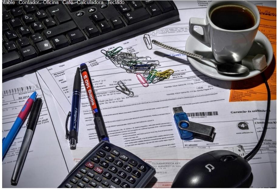 Las facturas, ese dolor de cabeza constante con el que deben de luchar mes a mes todos los autónomos