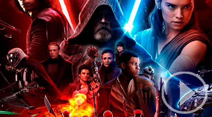 Disney prepara series de Star Wars en