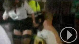 El vídeo de la polémica despedida de un empleado del Ayuntamiento de Alcalá de Henares