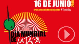Madrid se une al día Mundial de la Tapa