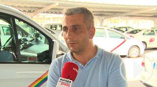 Los taxistas se saltarán las libranzas el sábado del Orgullo