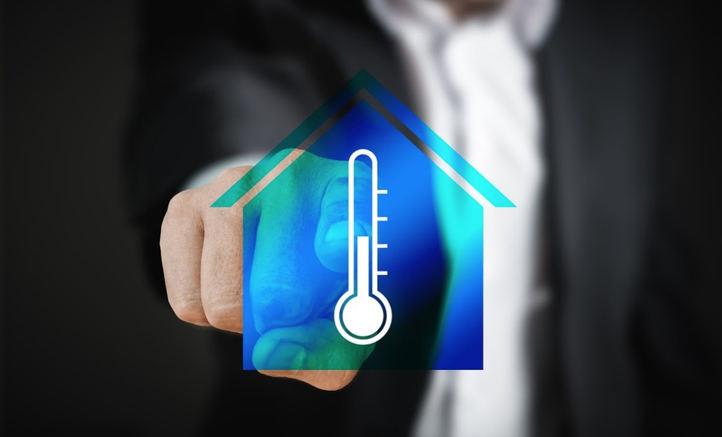 Importancia y utilidad del termostato en el control de la temperatura en los ambientes