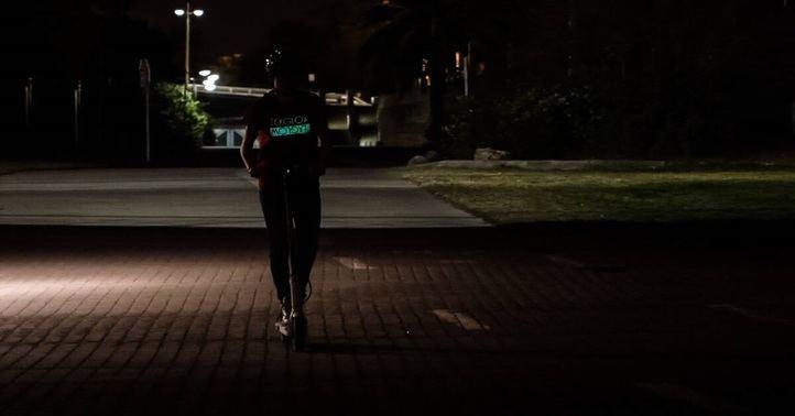 TEXGLOW lanza las camisetas que brillan en la oscuridad que quieren revolucionar el Mercado