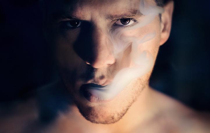 Cigarrillo electrónico Silver Cig