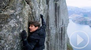 Llega a los cines la esperada 'Misión Imposible: FallOut'