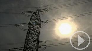 El precio de la luz marca un nuevo máximo histórico