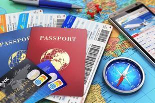 Trámites, lo peor de viajar: cómo hacer sencillo el proceso