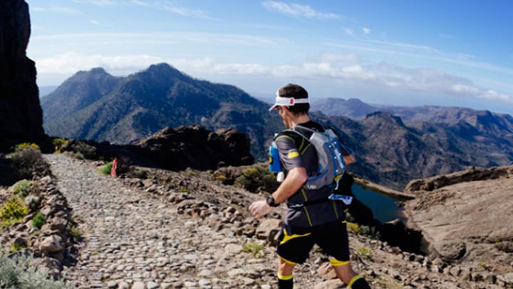 Las Islas Canarias, destino preferido para los deportes más exigentes