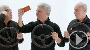 'Tricicle' protagoniza la nueva campaña de la DGT, que apuesta esta vez por el humor