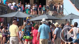 Nuevo récord de turistas extranjeros en 2018