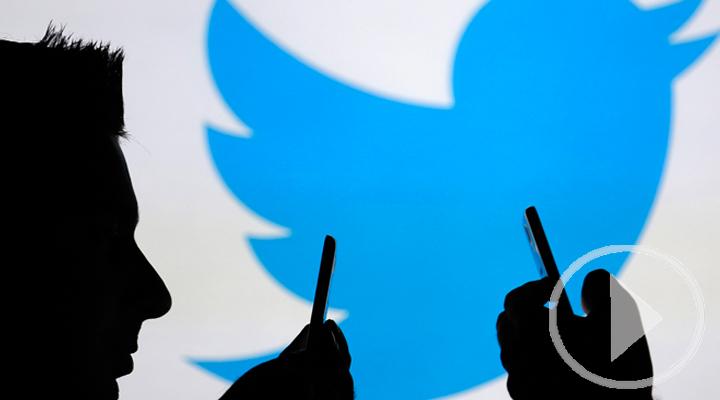 Twitter prueba en su 'app' la identificación de respuestas