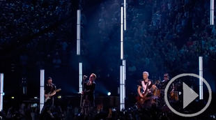 U2 anuncia un segundo concierto en Madrid