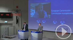 La UE reclama a AstraZeneca una indemnización