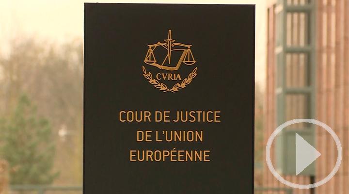 La Justicia europea respalda el registro de jornada