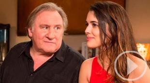Cartelera: Depardieu y Adriana Ugarte juntos en una comedia