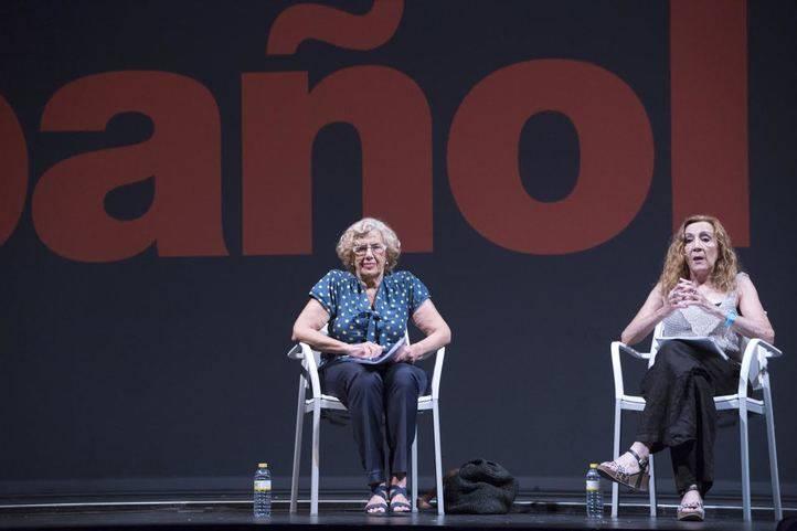 Presentación de la nueva programación del Teatro Español