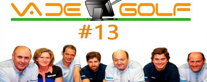 El Challenge de Izki, Florencia cuna del golf en Italia y una historia sobrecogedora