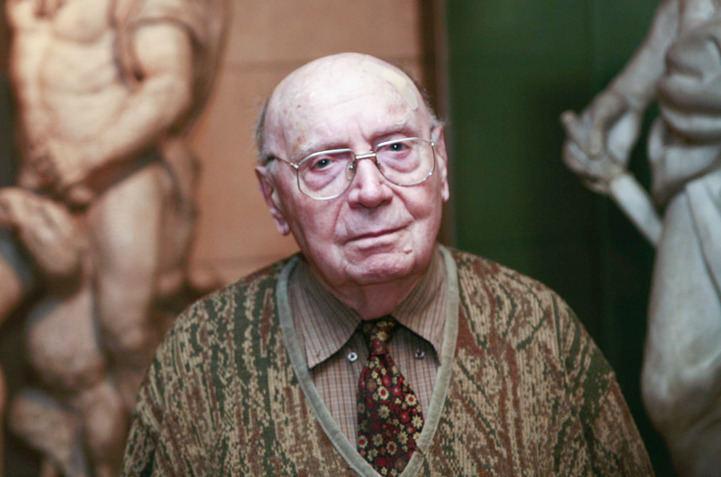 Alberto González Vergel, director teatral