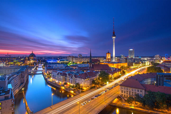 Tres ciudades que hay que descubrir en Europa