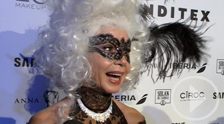 Victoria Abril gana el Premio Feroz de Honor