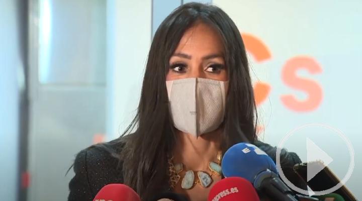 Cargos de Ciudadanos valoran la dimisión de Toni Cantó