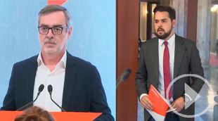 Ciudadanos: Villegas deja la dirección y De Páramo abandona