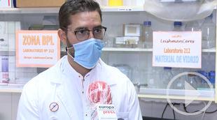 'No hay motivo para la alarma' sobre el Virus del Nilo