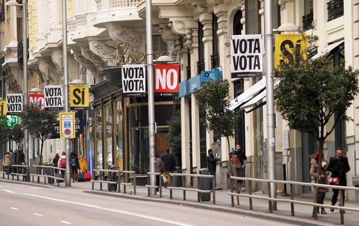 Campaña para la consulta ciudadana