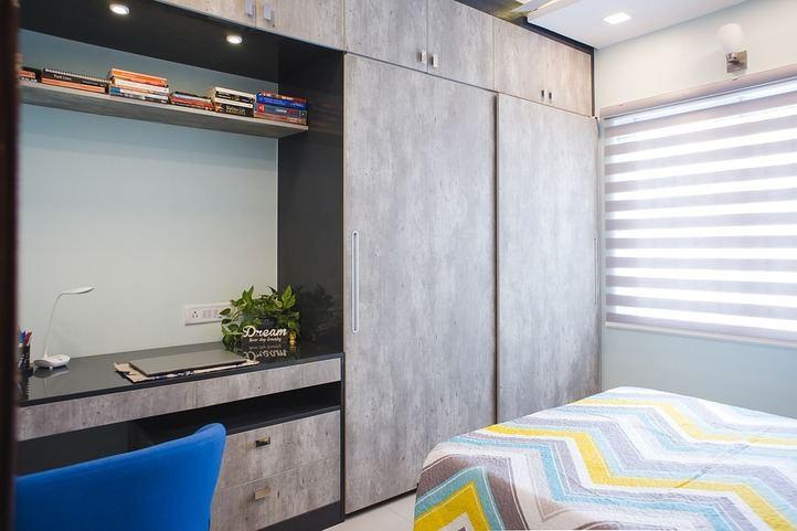 Puerta corredera, la solución para espacios reducidos