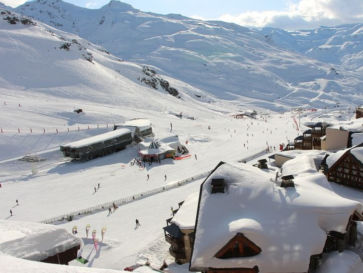 Prepara ya tu escapada a los Alpes franceses