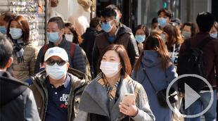 China retirará el 8 de abril la prohibición de salida de Wuhan