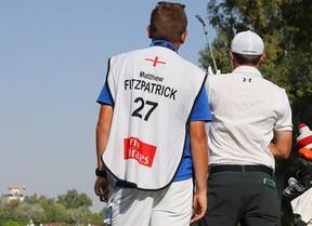 Matthew Fitzpatrick se hace con el título contra todo pronóstico