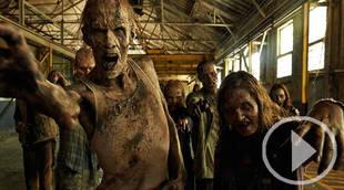 Un gimnasio de Madrid que te prepara para el apocalipsis zombie
