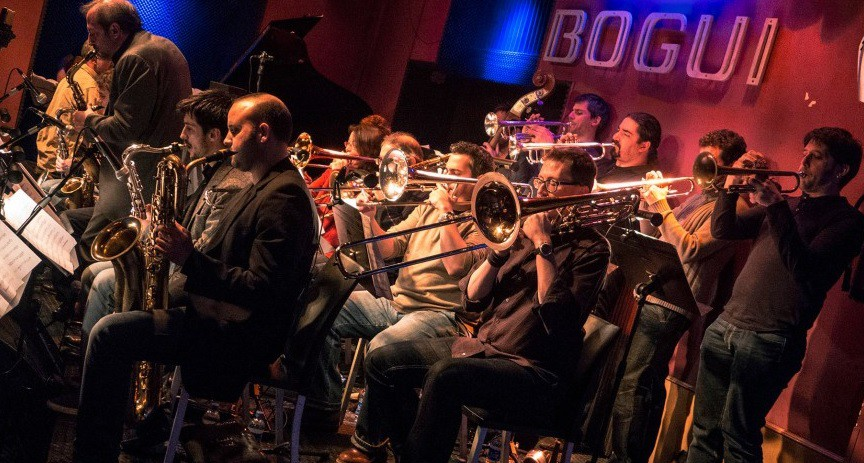 Bob Sands Big Band