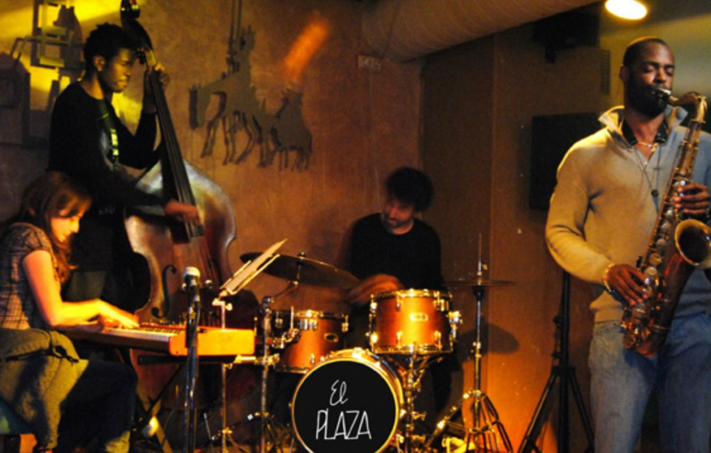 Plaza Jazz Club